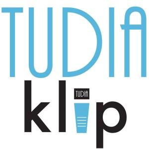TUDIA Klip Logo
