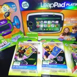 Learning is Fun with LeapFrog