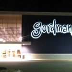 Seasonal Shopping at Gordmans