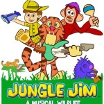 Send Kids on a Musical Wildlife Adventure with Jungle Jim