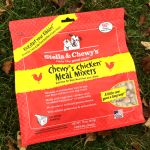 Give Them the Good Stuff with Meal Mixers from Stella & Chewy's