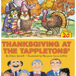 Fun Thanksgiving Books for Kids