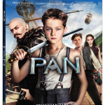 PAN on Blu-ray 3D Combo Pack, Blu-ray Combo Pack or DVD – December 2