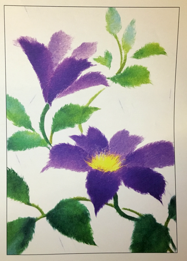Clematis Project
