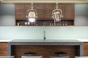 Top Five Rules for Choosing Lighting Fixtures