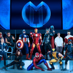 Marvel Universe Live! at the Resch Center March 24-27