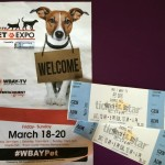 2016 WBAY-TV Pet Expo Recap