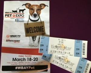 2016 WBAY-TV Pet Expo Recap