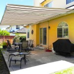 Turn Your Overheated Patio into a Shaded Oasis