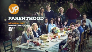#WelcometoParenthood with UPtv