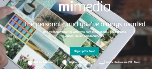Organize Your Photos and More with MiMedia + Giveaway – Ends 5/27