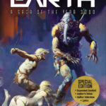 The Relaunch of Battlefield Earth by L. Ron Hubbard