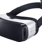 Gift Dad #GearVR from Best Buy for Father's Day
