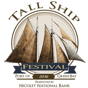 Tall Ship Festival – Green Bay – August 5th-7th