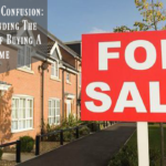 Conveyance Confusion: Understanding The Legalese Of Buying A Home