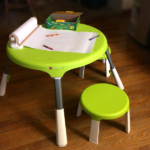 Playtime Just Got Better with the PortaPlay Activity Center