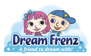Kids Rest Easy with DreamFrenz + Giveaway – Ends 9/29