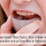 Mouthguard Smarts: What Parents Need to Know to Provide Their Kids with an Extra Dose of Protection