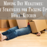 Moving Day Mealtimes: Smart Strategies for Packing Up Your Home  Kitchen