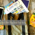 Create Your Own Fun Road Trip Kit
