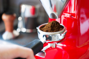 Coffee Grinders and Brewers for your Home