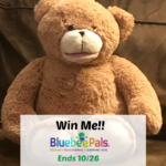 Bluebee Pals Talk to Tots + Giveaway – Ends 10/26