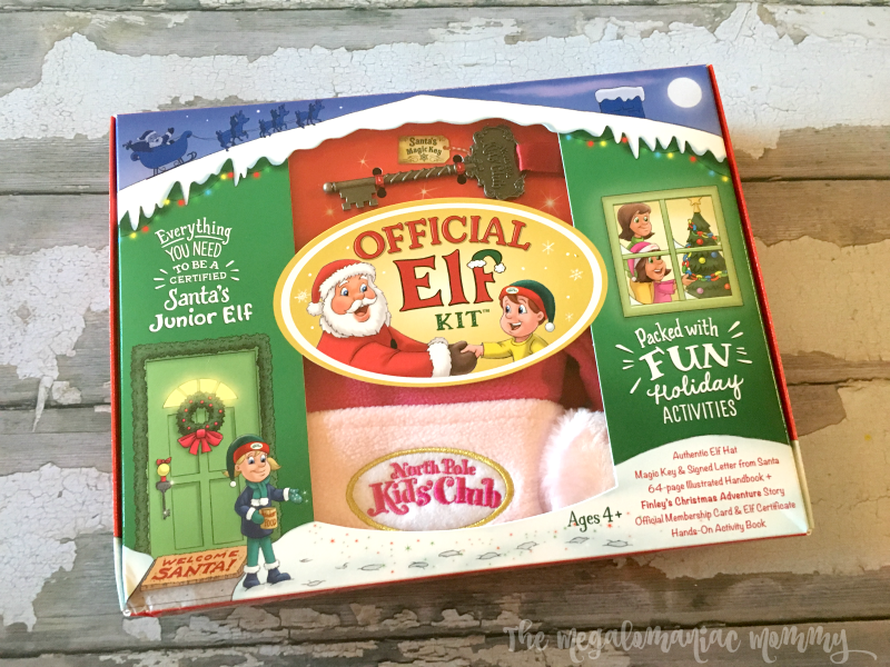 north-pole-kids-club-official-elf-kit-pink