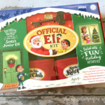 Become a Certified Santa Helper with North Pole Kids' Club + Giveaway – Ends 11/27