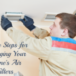 Simple Steps for Changing Your Home's Air Filters