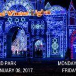 Kid Friendly Holiday Fun – Houston Texas