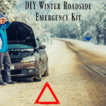 DIY Winter Roadside Emergency Kit