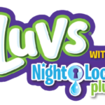 Luvs Helps Parents Do More of What They Luv #WhatULuv