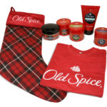 Give Your Guys Happy HAIRdays with Old Spice