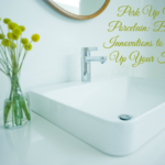 Perk Up Your Porcelain: Bathroom Innovations to Freshen Up Your Fixtures