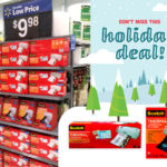 Rollback on Scotch Thermal Laminators and Pouches at Walmart: Great Gift for the Crafter on Your List