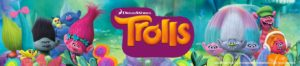 Bring Trolls Toys Home for the Holidays