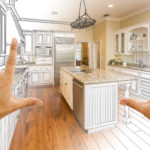 Dining With the Dust and Debris: Strategies for Surviving Your Complete Kitchen Renovation Project