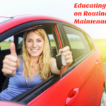 Educating Teens on Routine Car Maintenance