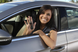 The Teenage Driver and Routine Car Maintenance