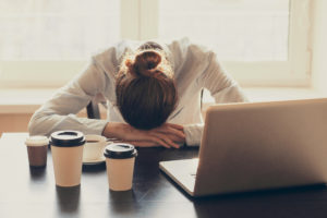 Tired All the Time: Modern Methods That Can Stop Fatigue in Its Tracks