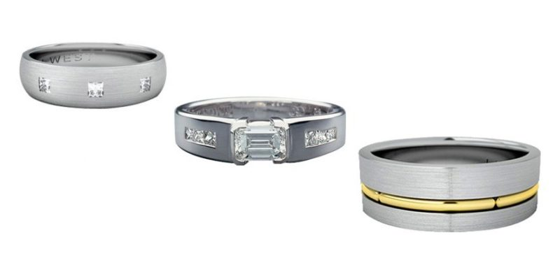 How To Choose A Wedding Band 50 Inspirational It used to be