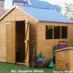 Why Timber is The Best Material For A Garden Shed