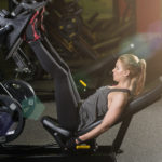Thighs, Calves and Knees: Exercise and Equipment Tips for Toning Your Legs