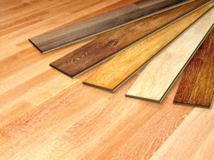 The Feel of New Flooring: Choosing the Best Materials for Every Room of Your Home