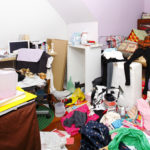 Too Much Stuff, Too Little Room: Top Storage Tips for Long and Short Term Situations