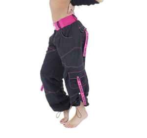 ​Hip-hop Dance Pants for Your Family's Little Dancer