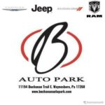 Get in the Express Lane at Buchanan Auto Park