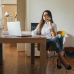 How to Become a Work at Home Accountant or Bookkeeper
