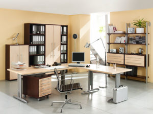 Perfect for Productivity: Creating a Stimulating Home Office Environment