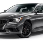 Meet the 2018 Genesis 380 3.3T Sport Sedan